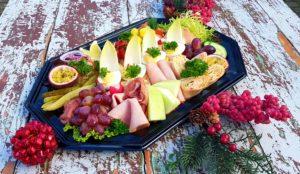 Kerst - Hors D'eouvre - De Kort Catering